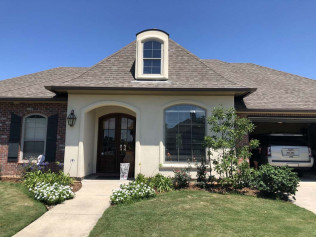 Exterior Stucco Remodeling